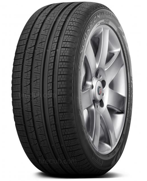 Pirelli Scorpion Verde All Season tires