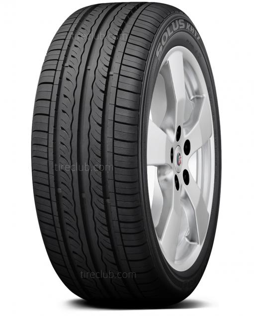 Kumho Solus KH17 tyres