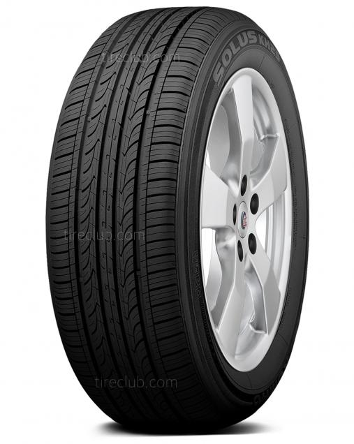 Kumho Solus KH25 tyres