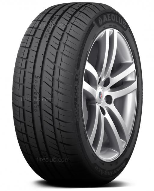 Aeolus SteeringAce AU01 tires