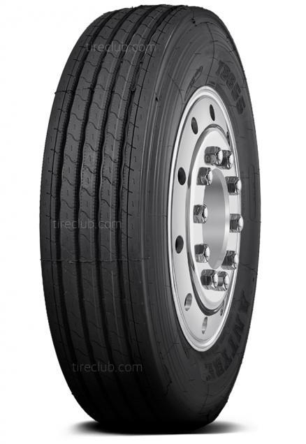 Antyre TB655 tires