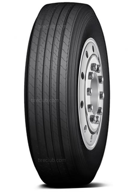 Antyre TB726 tires