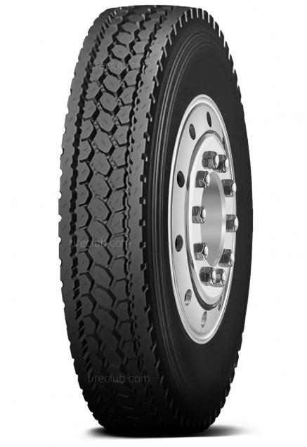 Antyre TB735 tires