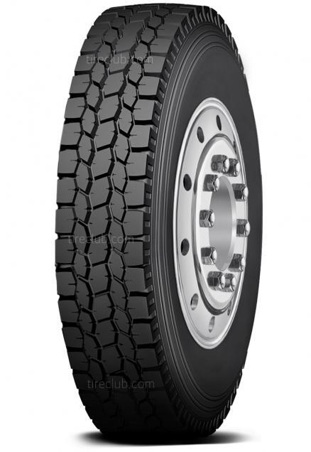 Antyre TB798 tires