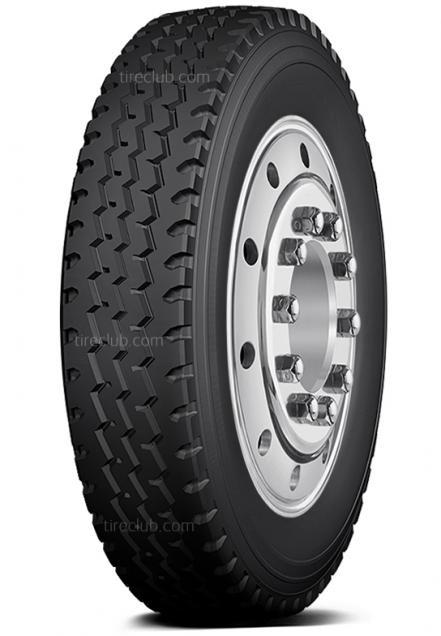 Antyre TB877 tires