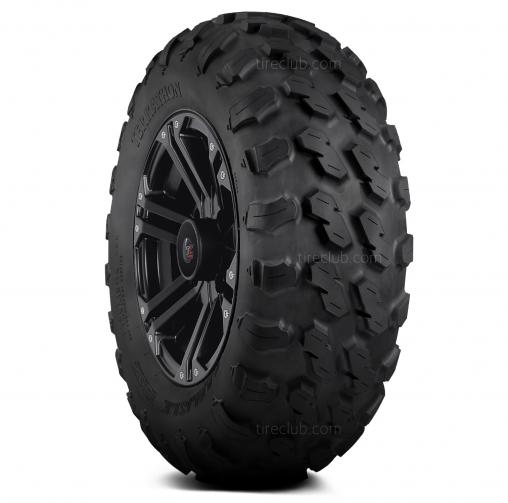 Carlisle Terrathon tires