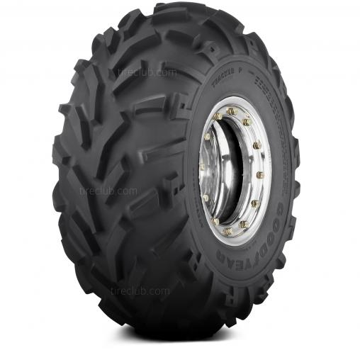 Titan Tracker P EMT tires