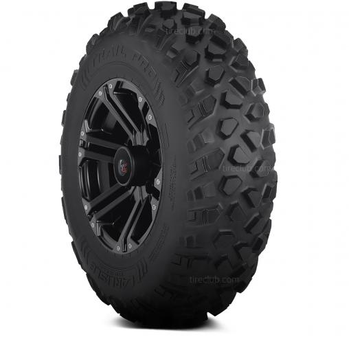 Carlisle Trail Pro tyres