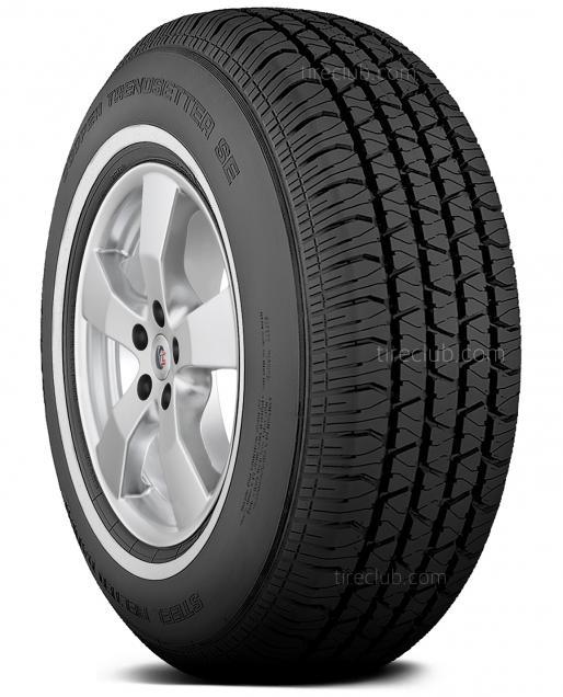 pneus Cooper Trendsetter SE