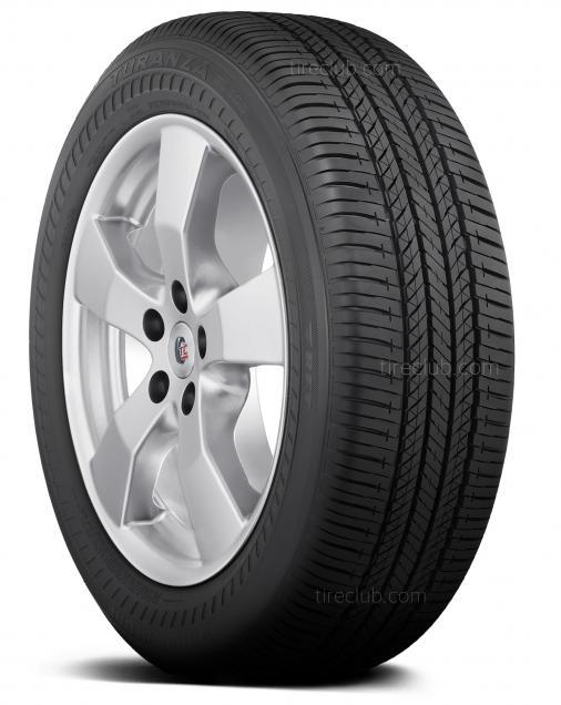 Bridgestone Turanza EL400-02 RFT tires