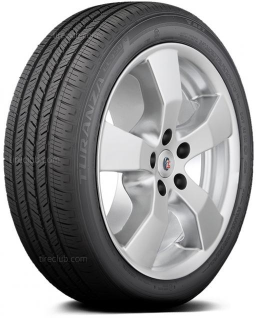 pneus Bridgestone Turanza EL450 RFT