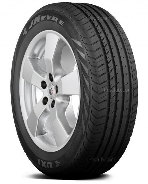 JK Tires UX1 tyres