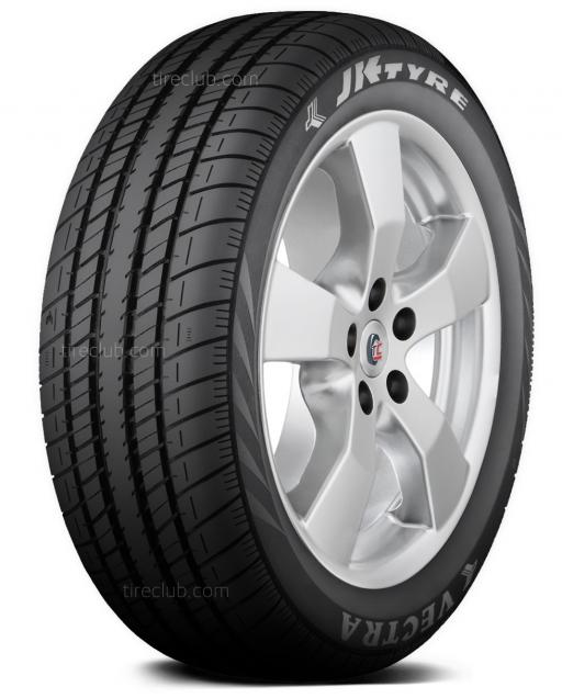 pneus JK Tires Vectra