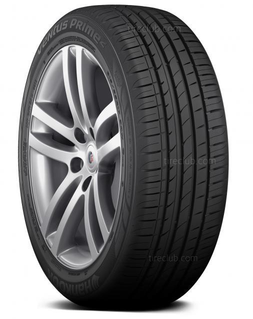 Hankook Ventus Prime 2 K115 tyres