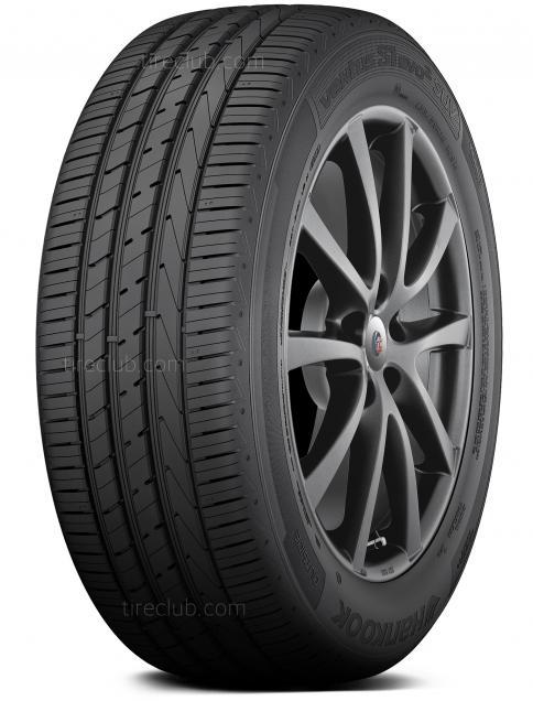 Hankook Ventus S1 evo2 SUV K117A tires
