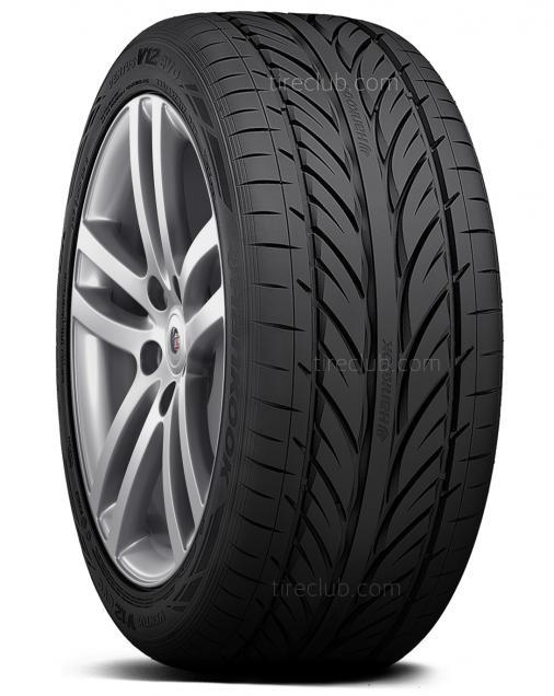 Hankook Ventus V12 evo K110 tyres