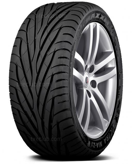 cubiertas Maxxis Victra MA-Z1
