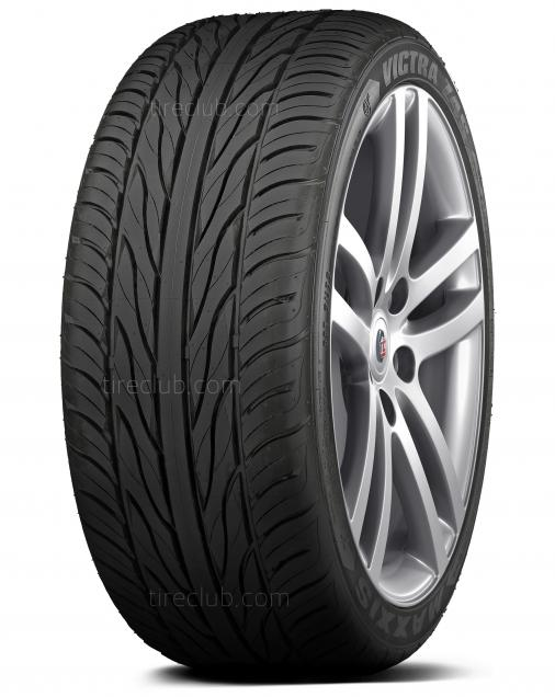 cubiertas Maxxis Victra MA-Z4S