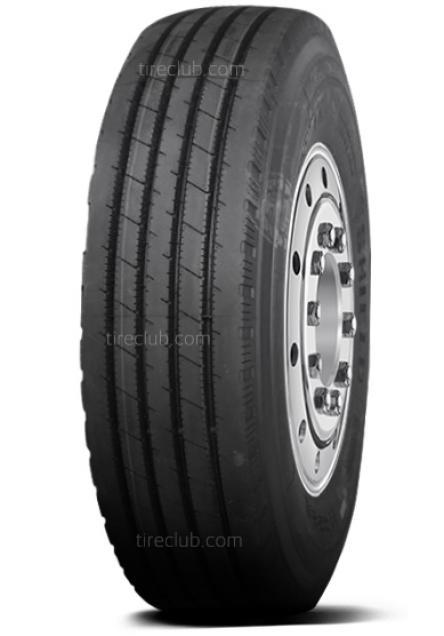 Wosen WS711 tires
