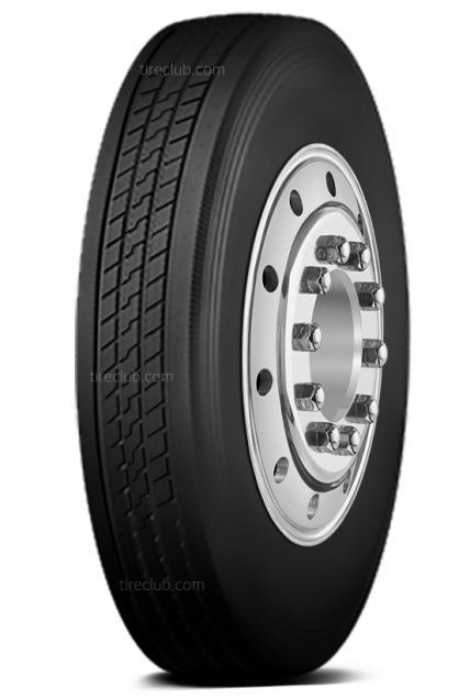 Kunyuan WX811 tires