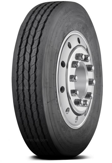 Yellowsea YS16 tires