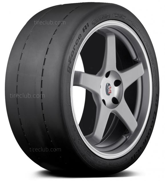 neumaticos BFGoodrich g-Force R1 S