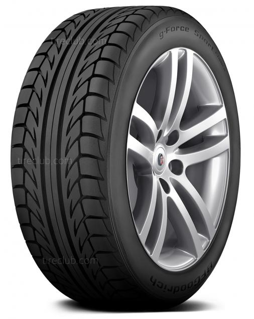 neumaticos BFGoodrich g-Force Sport COMP-2