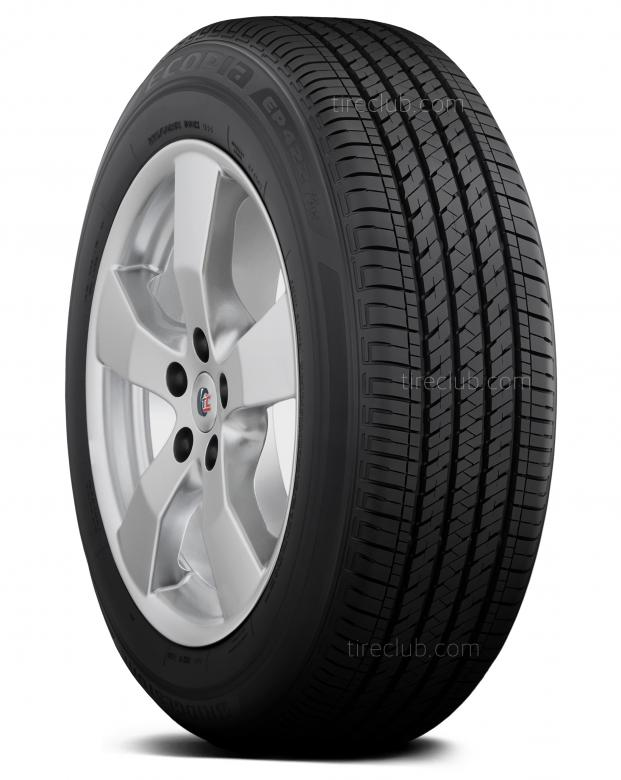 Bridgestone Ecopia EP422 Plus