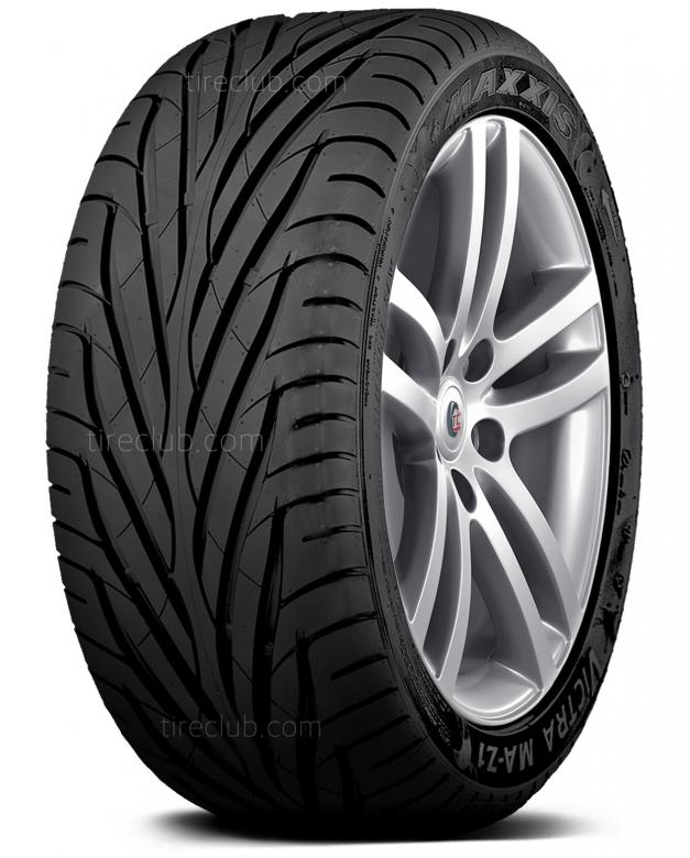 Maxxis Victra MA-Z1