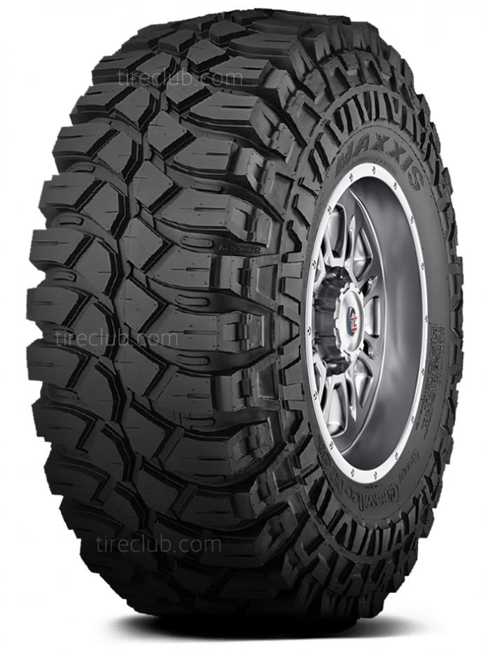 Maxxis Creepy Crawler M8090 - Competition