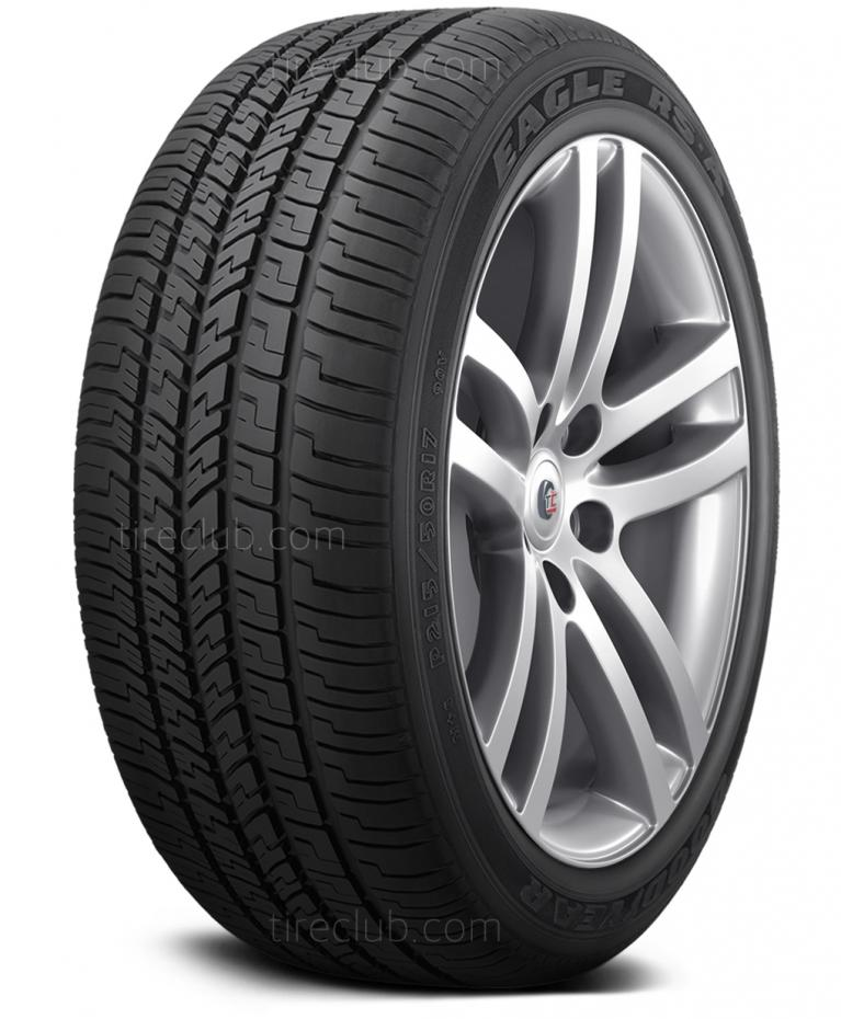 Goodyear Eagle RS-A P255//60R19 108H BSW 1 Tires