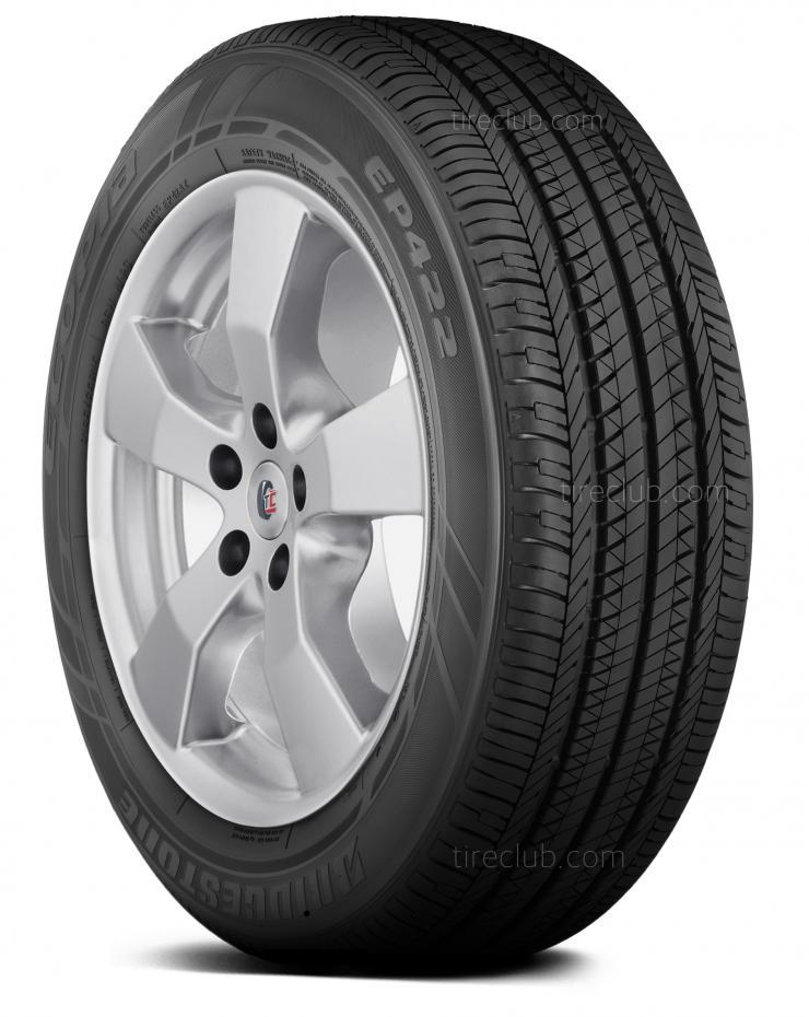 Bridgestone Ecopia EP422