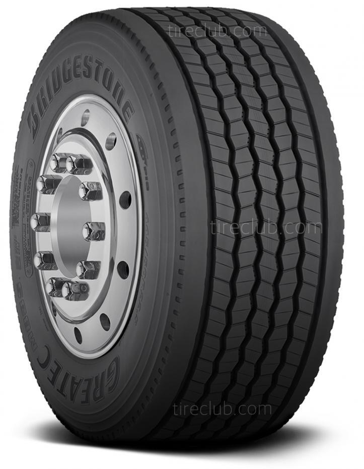 Bridgestone Greatec M835 Ecopia