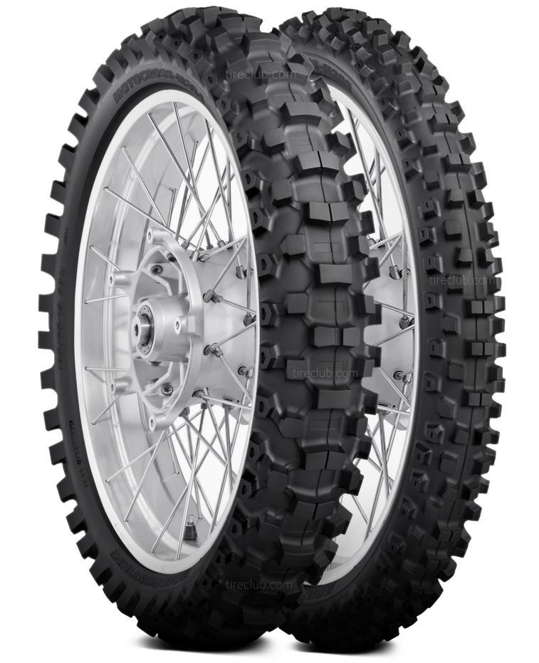 Bridgestone M203/M204