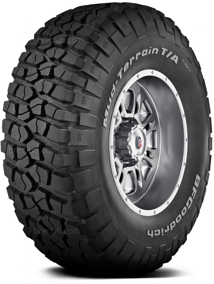 Buy BFGoodrich Mud-Terrain T/A KM2 LT305/70R17 121/118Q E RWL in-store or online at | Compare prices from different dealers ✓ Delivery/Installation - Free ✓