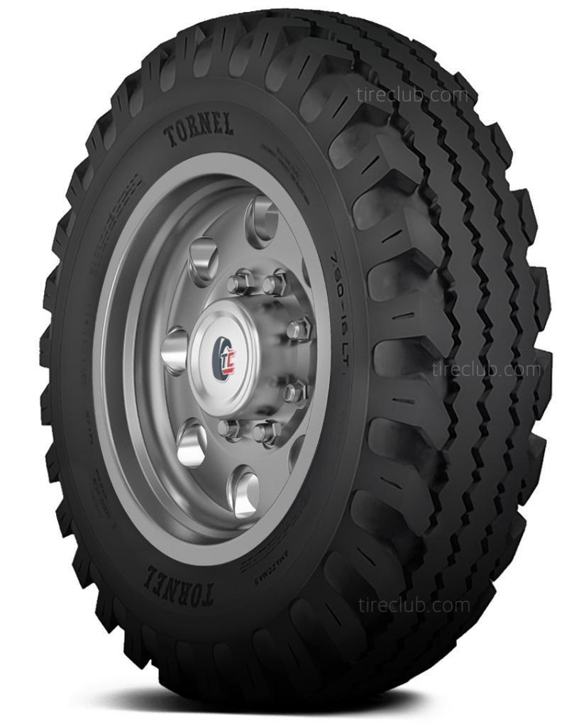 Tornel Amazonas tires