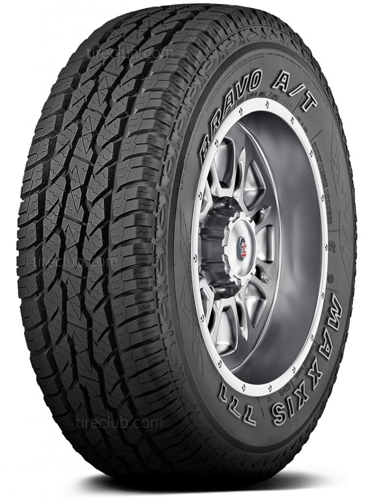 llantas Maxxis Bravo Series AT-771
