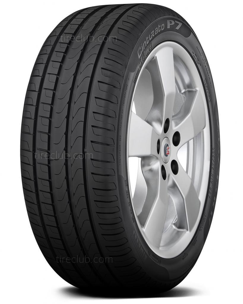 Pirelli Cinturato P7 tires