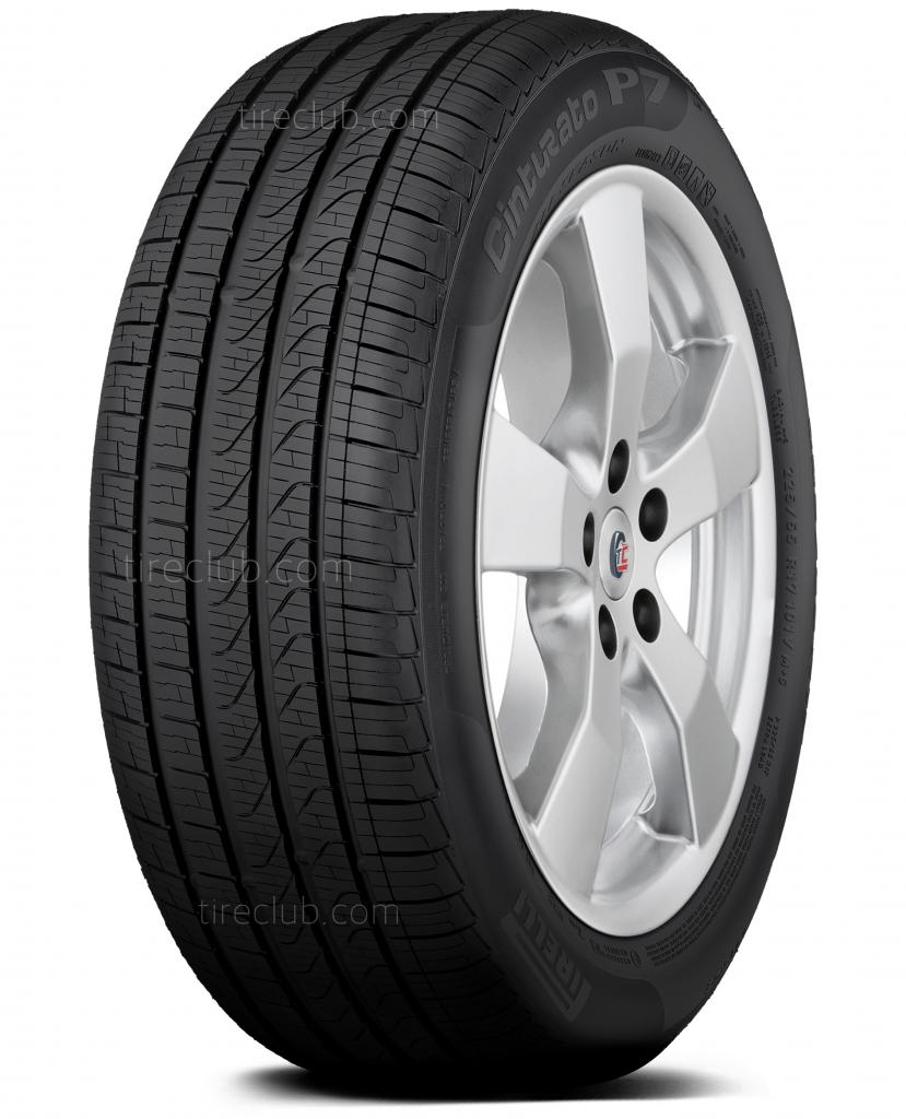 cubiertas Pirelli Cinturato P7 All Season Plus
