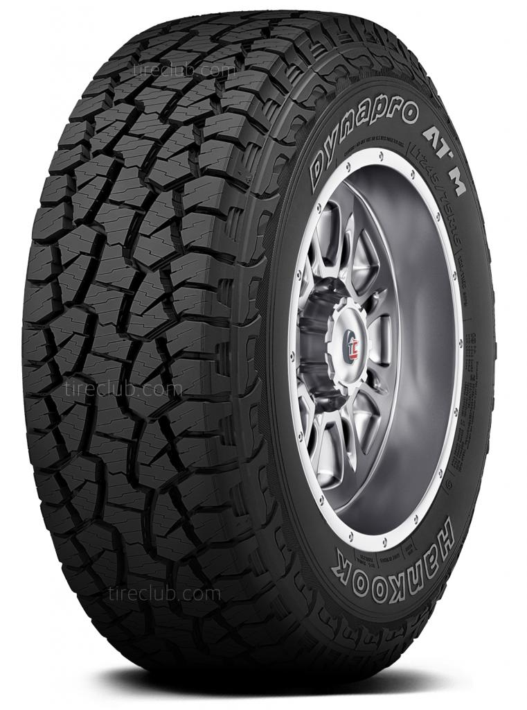 cubiertas Hankook Dynapro AT-M RF10