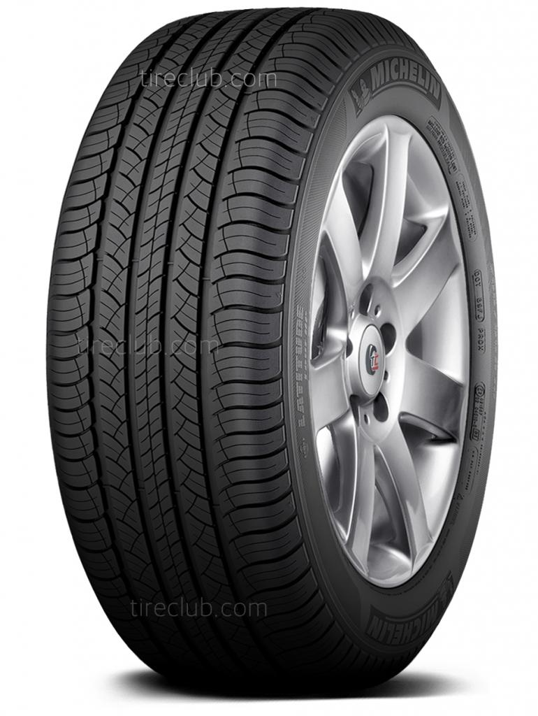 llantas Michelin Latitude Tour HP