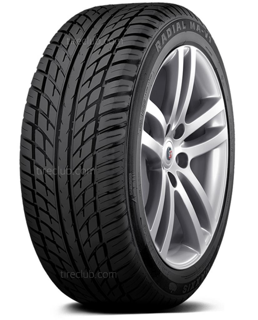 Maxxis MA-V1 tires