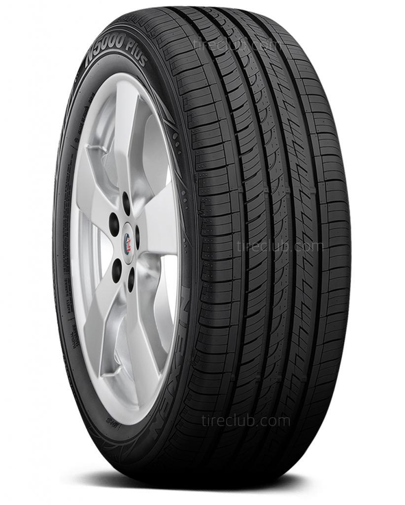 Nexen N5000 Plus tires