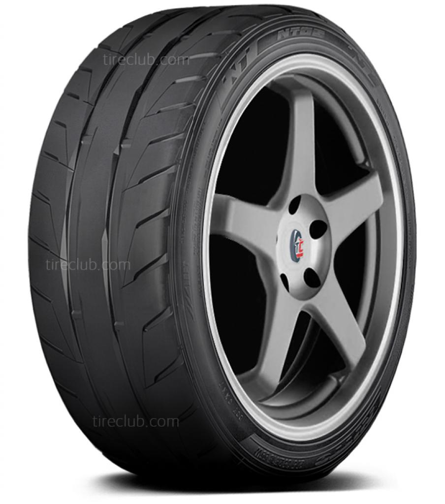 Nitto NT05 tyres