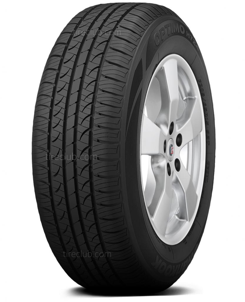 neumaticos Hankook Optimo H724