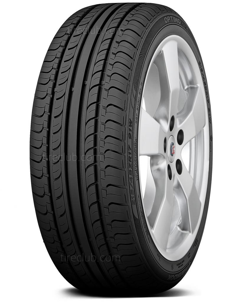 neumaticos Hankook Optimo K415