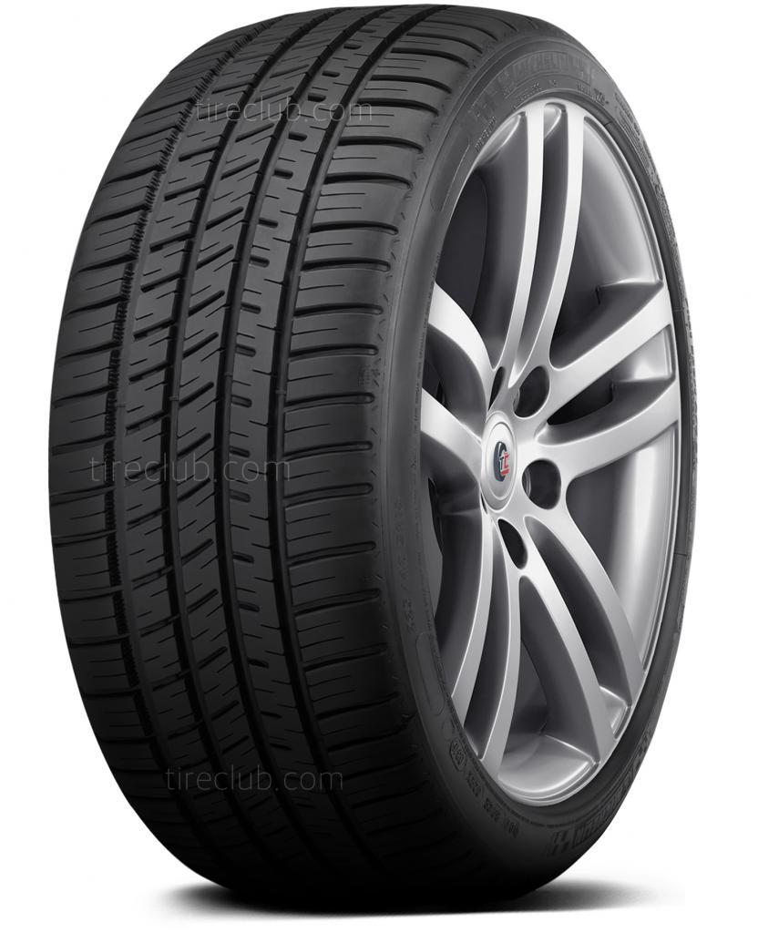 cubiertas Michelin Pilot Sport A/S 3