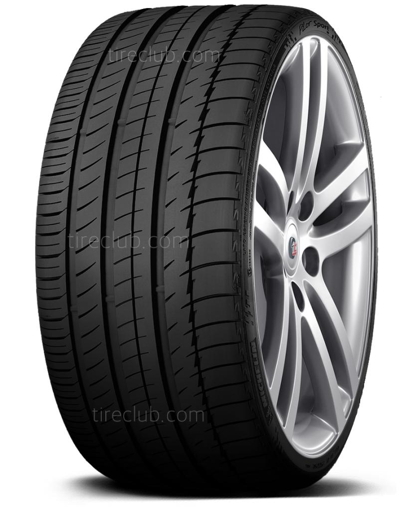 llantas Michelin Pilot Sport PS2