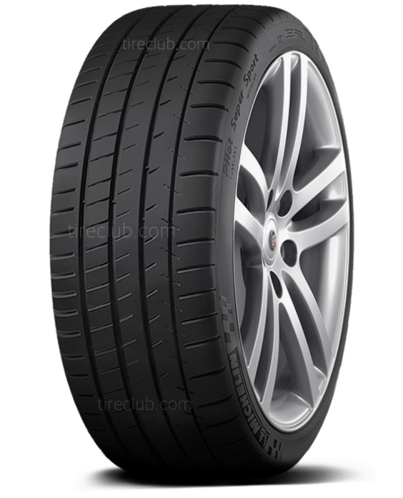 neumaticos Michelin Pilot Super Sport