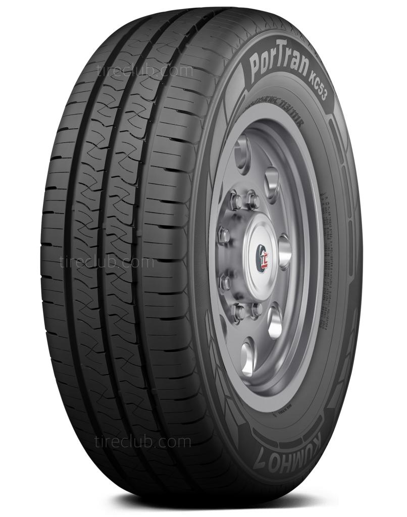 neumaticos Kumho Portran KC53